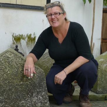 B. Jane Cowie