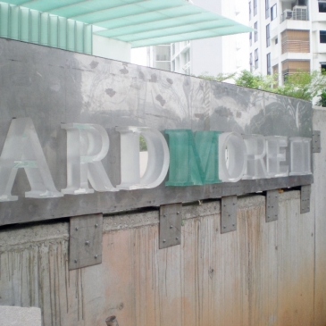 Ardmore II - installation developments