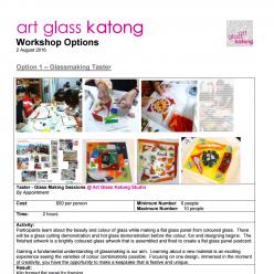 glassmaking-taster